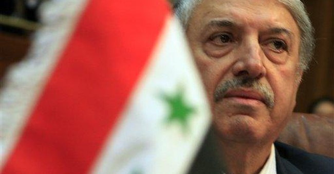 Syrian regime accused of targeting doctors